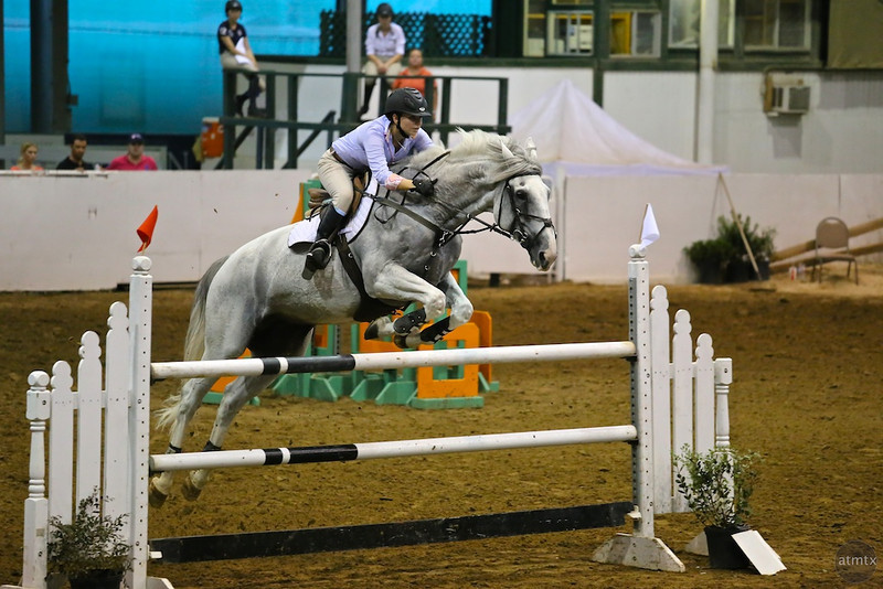 Scene #31,  Great Southwest Equestrian Center - Katy, Texas