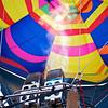 Going Vertical, 2011 Lake Travis Flight - Austin, Texas