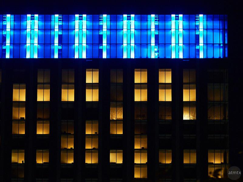 Fairmont Abstract - Austin, Texas