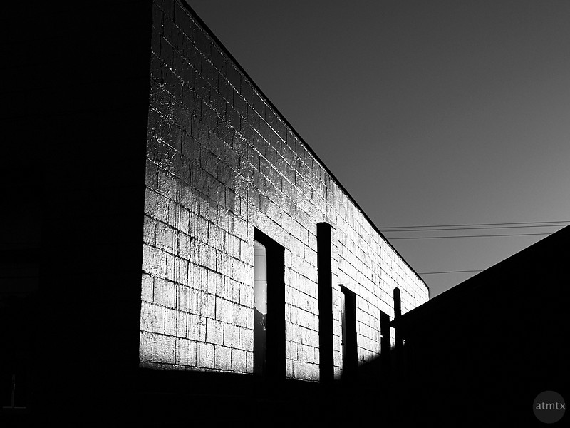 Abstract Walls - Austin, Texas