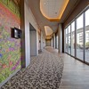 2nd Floor Hallway, Archer Hotel - Austin, Texas
