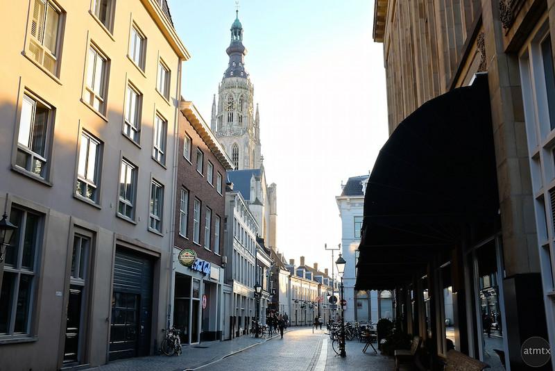 Ever Present Grote Church - Breda, Netherlands