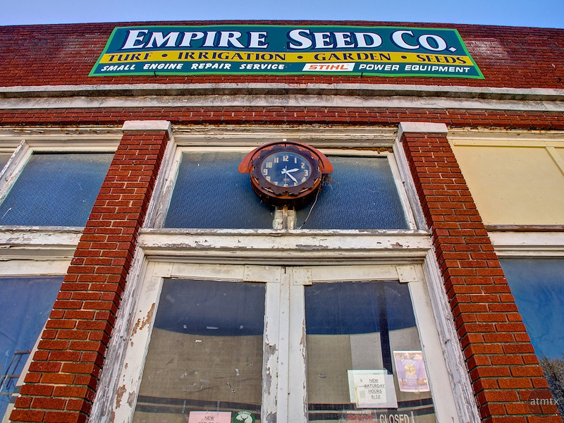 Empire Seed Co. - Temple, Texas