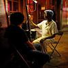 Street Artist, 6th Street - Austin, Texas