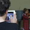 iPad 2 as a Video Camera - Austin, Texas