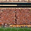 University of Texas Football #6 - Austin, Texas