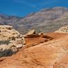 Red Rock Canyon - Near Las Vegas, Nevada