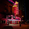 Neon, Esquire Imax Theatre - Sacramento, California