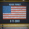 Never Forget, September 11, 2011