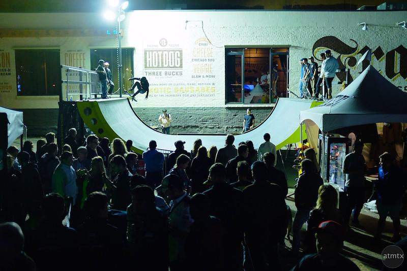 2014 F1 Fan Fest #10 - Austin, Texas