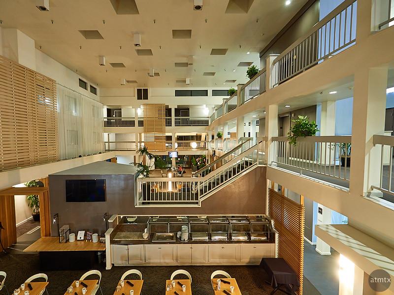 The Domain Hotel - Sunnyvale, California