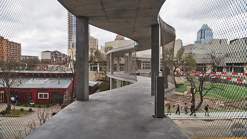 Fairmont Exterior Cinematics - Austin, Texas