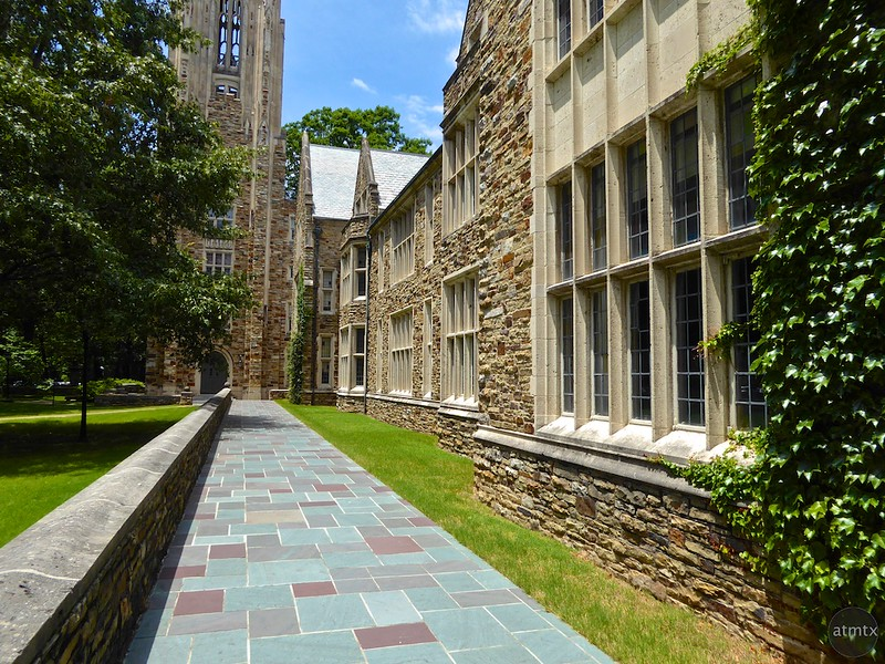 Details, Rhodes College - Memphis, Tennessee