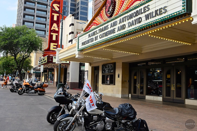 2014 ROT Rally #5 - Austin, Texas