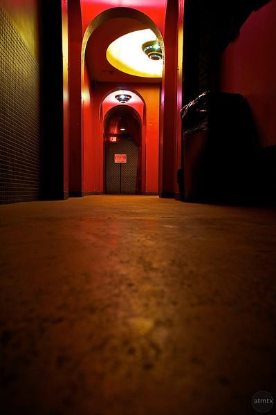 Red Fez Archways - Austin, Texas