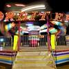 Rodeo Austin Motion Blur - Austin, Texas