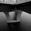 Supports, Pfluger Pedestrian Bridge - Austin, Texas