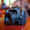 Tony's Nikon D90 - Austin, Texas