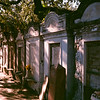Lafayette Cemetery  - New Orleans, Louisiana