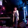 Yoshiki,  SXSW Music 2016 - Austin, Texas