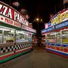 Carnival Food Vendors, Rodeo Austin - Austin, Texas