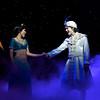 Disney's Aladdin, Disney's California Adventure - Anaheim, California