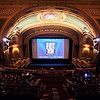 vParamount Theater Interior - Austin, Texas