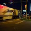 Swift Blur, Burnet Road - Austin, Texas