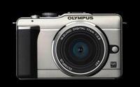 Olympus Graphic