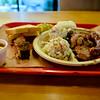 A Big Dinner, Stiles Swtich BBQ - Austin, Texas