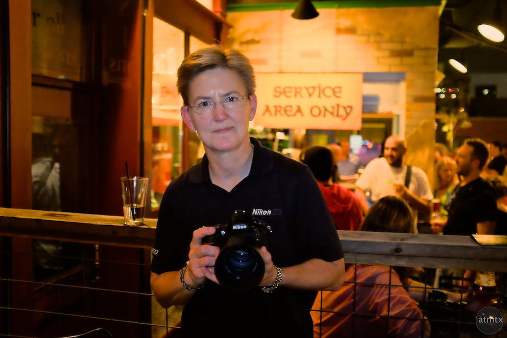 2014 Nikon Event, Drink and Click - Austin, Texas