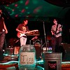 Tips for the Band, The Swamp Bats - Austin, Texas