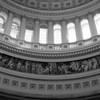 Dome Details, United States Capitol - Washington DC