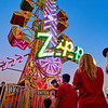 Zipper, Rodeo Austin - Austin, Texas