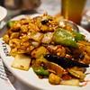 Kung Pao Chicken, Henry's Hunan Restaurant - San Francisco, California