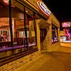 South Congress Cafe, SoCo - Austin, Texas