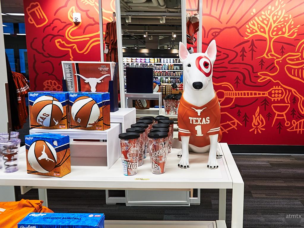 Texas Target - Austin, Texas