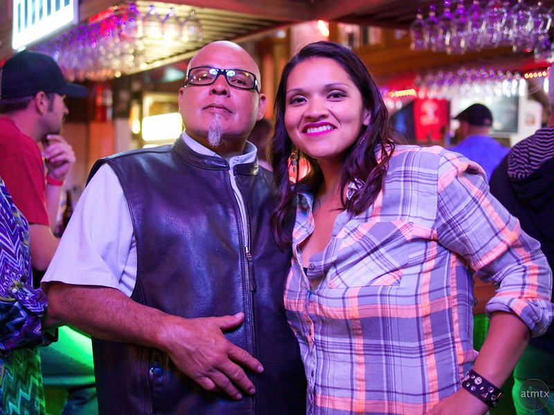 Joe and Crystal - Kerrville, Texas