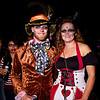 Unprocessed Portraits, Halloween on 6th Street - Austin, Texas