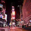 Times Square #1 - New York, New York