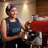 Bethel #1, Caffe Medici - Austin, Texas