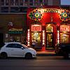 Affinity Glow, 6th Street - Austin, Texas