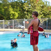 Life Guard #1, Ramsey Pool - Austin, Texas
