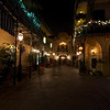 New Orleans Square, Disneyland - Anaheim, California  (exposure 1 - 0EV)