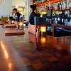 Bar at No Va, Rainey Street - Austin, Texas