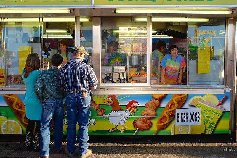 2014 Rodeo Austin #2 - Austin, Texas