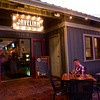 Javelina Entrance, Rainey Street - Austin, Texas