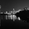 Distant Glow - Austin, Texas