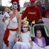 2013 Dia de los Muertos Parade