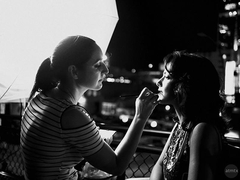 The Makeup Artist - Austin, Texas